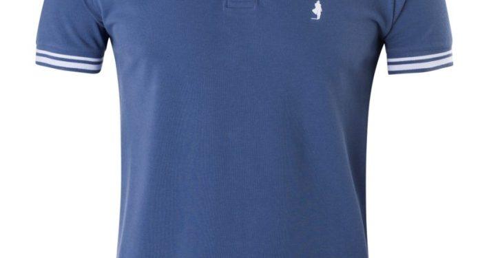 MCS Marlboro Classic Polo Shirt Primavera-Estate 2020
