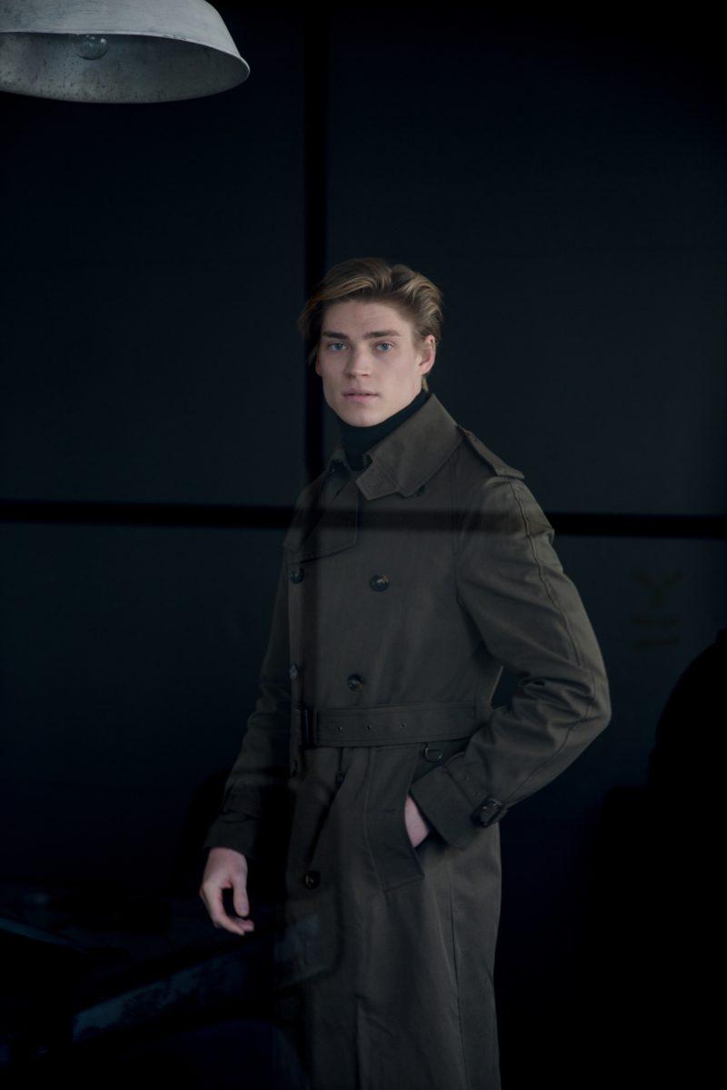 L'Impermeabile coats collezione autunno-inverno 2020-2021 (