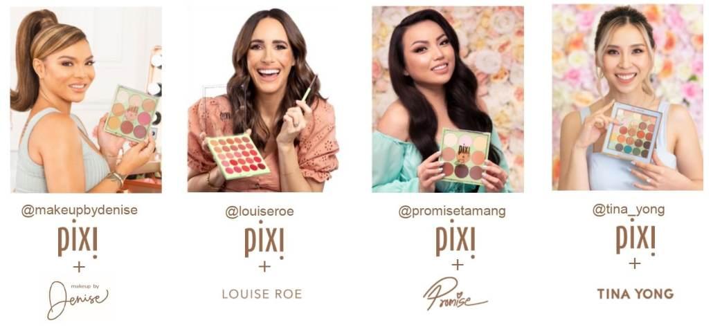 Pixi Pretties Collection