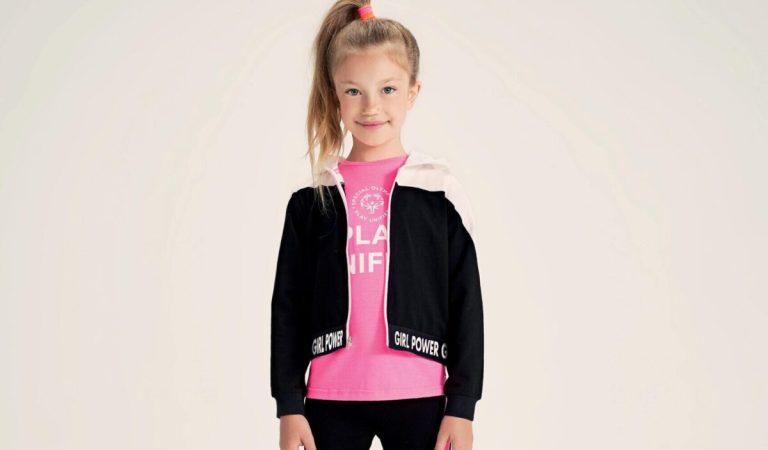 iDO Sport Time e Special Olympics PE 2021, quando l'abbigliamento per bambini diventa inclusivo e solidale