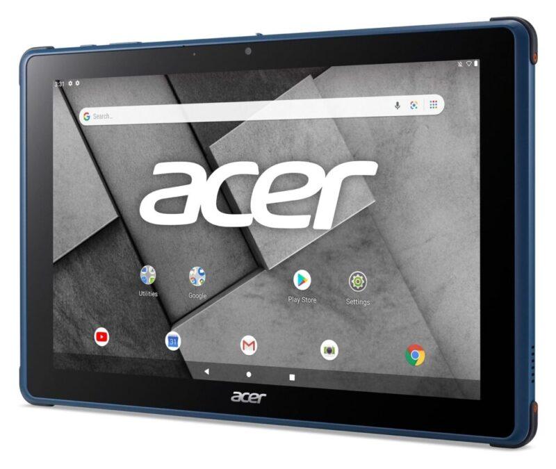 Il nuovo Notebook Acer ENDURO Urban T1