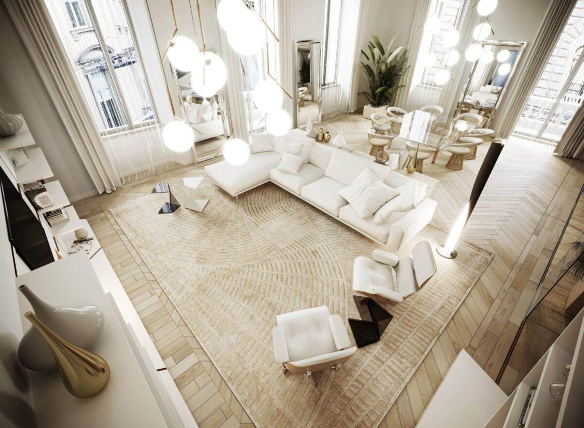 ILLULIAN_AppartamentoQuadrilatero