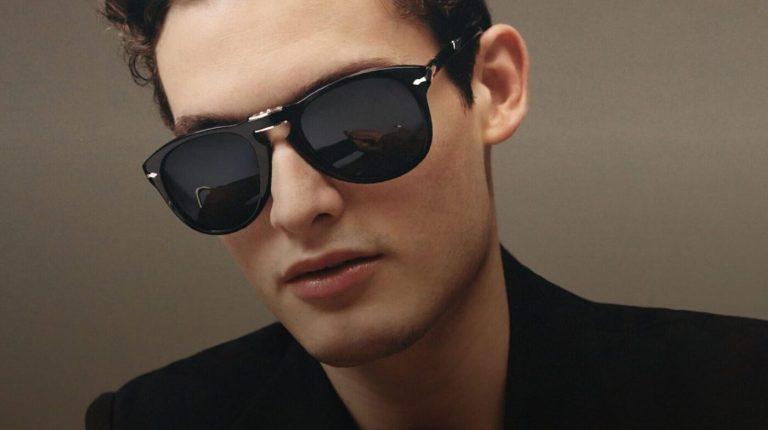 Persol nuova serie di occhiali da sole pieghevoli 714 Steve McQueen™Special Edition