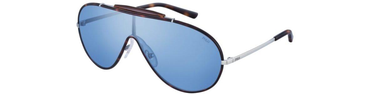 Nuovi occhilali Polo Ralph Lauren Eywear Collezione Primavera-Estate 2021 PH 3132