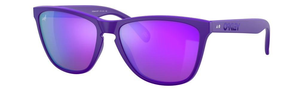 OAKLEY X STAPLE ROYGBIV SPECTRUM COLLECTION - FROGSKINS 35TH ANNIVESARY