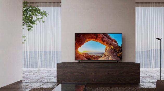 Televisore Sony 2021