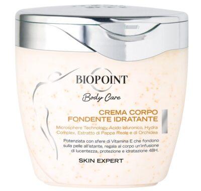 Biopoint Body Care_Crema fondente 300ml