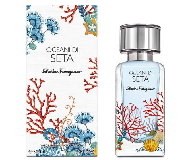Ferragamo Parfums_Storie di Seta_Oceani-