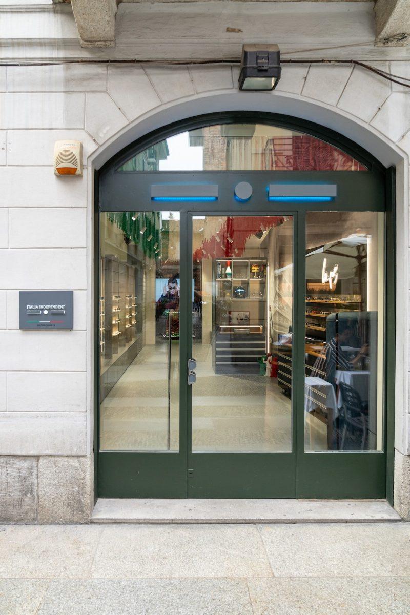 Italia Independent Milano Brera-