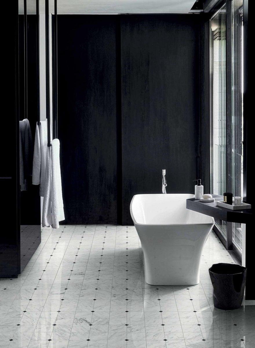 Bisazza Marmo MILANO Design Week 2021