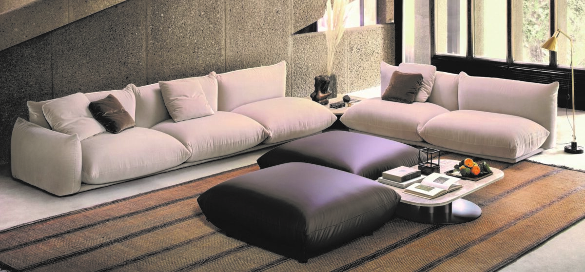 arflex-Marenco design Mario Marenco