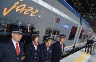 Ai Castelli arrivano i treni jazz, nuova musica per i pendolari