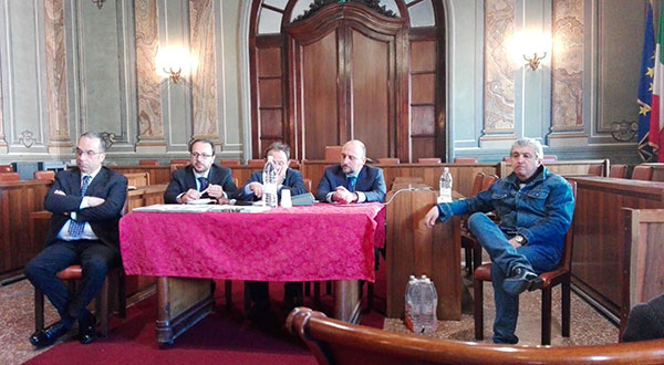 Albano: convegno su usura bancaria e criminale