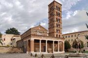 Grottaferrata, petizione per salvare l'Abbazia di San Nilo