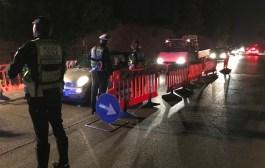 Operazione congiunta delle Polizie Locali della Città Metropolitana di Roma Capitale e dei Comuni di Ciampino e Marino sulla Via dei Laghi