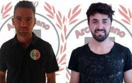 Doppietta Real Arcobaleno: ufficiali Leoni e Manciocchi