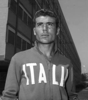 Castel Gandolfo piange la scomparsa di Francesco La Macchia,  argento alle olimpiadi di Roma '60  e cittadino onorario