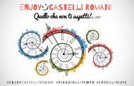 13-15 ottobre ai Castelli Romani: Weekend del gusto - tra sapori e colori d'autunno