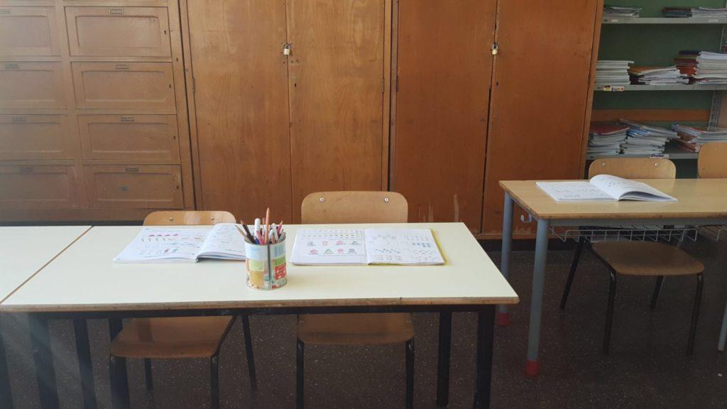Castel Gandolfo, più biologico nelle mense scolastiche