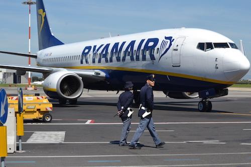 Aeroporto di Ciampino. La risposta a Ryanair