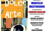 """Marino, Sala Lepanto: sabato 24 febbraio torna """"La dolce arte"""" con il ricordo di Marcello Mastroianni"""