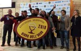 XIII edizione Birra dell'anno: medaglia d'oro per il Birrificio Fiorenero Lab di Albano