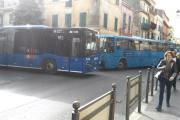 Albano, a noi ce piace o bus