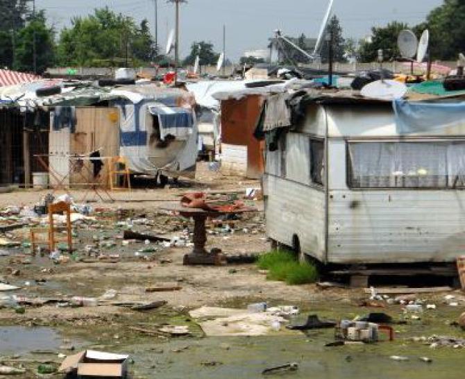 Ciampino  Affitto per i Rom, lettera aperta al presidente Tajani