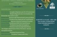 Invito stampa tavola rotonda Palazzo Vespignani 3 luglio ore 9.00