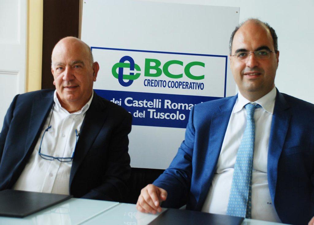 APPROVATO IL BILANCIO 2017 DELLA BCC CASTELLI ROMANI E TUSCOLO