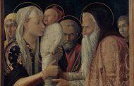 UN ORGOGLIO ITALIANO ALLA NATIONAL GALLERY DI LONDRA in esposizione la mostra di Mantegna e Bellini