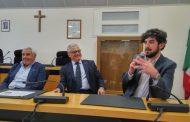 Sei comuni dei Castelli Romani nella storia con l'ufficialità della nomina a Comunità europea dello Sport