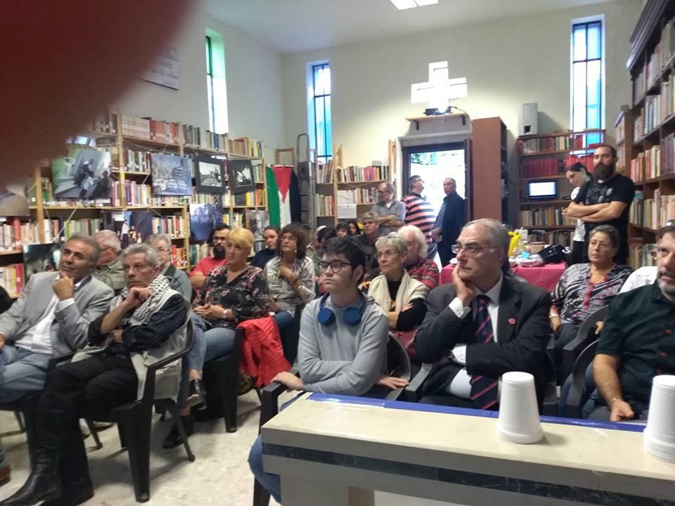 """Marino/S. Maria delle Mole. Santinelli, Acab: """"Chiediamo aiuto per completamento catalogazione libri"""""""