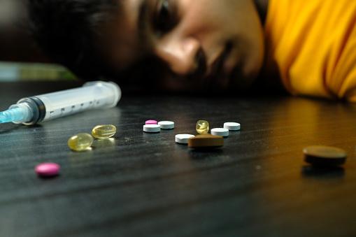 Le nuove droghe, il vizio delle sostanze inalanti