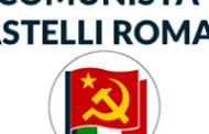 Insediata la nuova segreteria del PCI Castelli Romani
