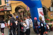 Grande successo per la South Francigena Marathon