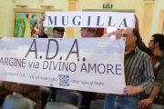 ADA: Il vincolo del MIBAC sull'area del Divino Amore di Marino ferma il cemento in quell'area