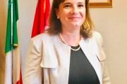 GIUNTA, LA DOTTORESSA PRISCO LASCIA L'ASSESSORATO AL BILANCIO ANDREOTTI