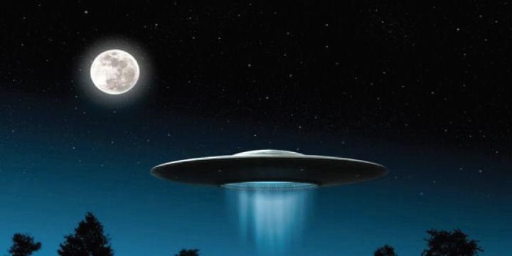 Castelli Romani e UFO