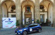 A RENAULT CLIO IL PREMIO AUTO EUROPA 2020
