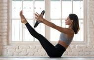 Pilates: l'importanza della postura