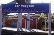 Fermata Fs Tor Vergata -Via Casilina 1 ora e 15 minuti