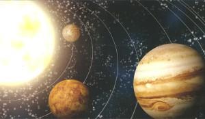 La Voce del Carro Il sistema solare