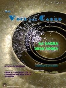 La Voce del Carro Magazine La Danza dell'acqua