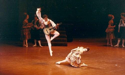 danza | lavocedelcarro.it
