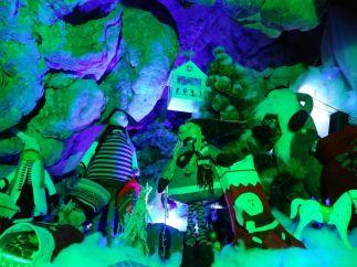 Grotte di Rescia Natale in Grotta Lago di Lugano 10