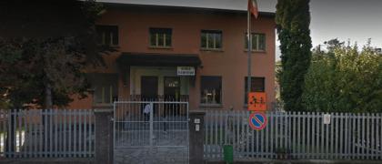 San Pietro Scuola Elementare La Voce del Ceresio