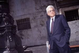 Sergio Mattarella - Foto di repertorio