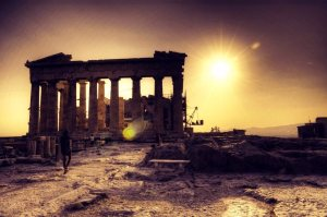 Athens-Parthenon-Ruins-Sunset-Tour