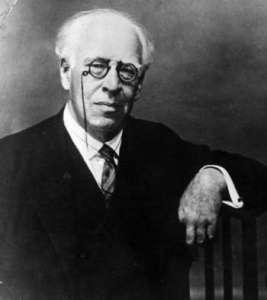 Konstantin S. Stanislavskij, noto per aver ideato l'omonimo stile di insegnamento della recitazione (Metodo Stanislavskij)